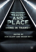 Philosophy, Travel, and Place [Pdf/ePub] eBook