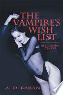 The Vampire's Wish List