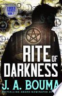 Rite of Darkness