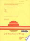 Investigation of the Impurity Tolerance of Semicrystalline Silicon Solar Cells Silicon Impact Program