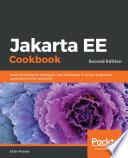 Jakarta Ee Cookbook