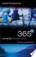 Worship Three Sixty Five