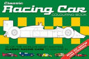 Classic Racing Car Colouring Book