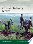 Vietnam Infantry Tactics Book PDF