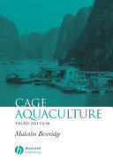 Cage Aquaculture Pdf/ePub eBook