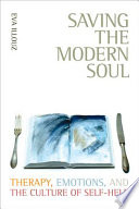Saving The Modern Soul