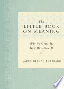 The Little Book on Meaning