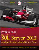 Professional Microsoft SQL Server 2012 Analysis Services with MDX ...
