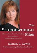 Pdf The Stuporwoman Files