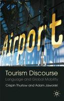 Tourism Discourse