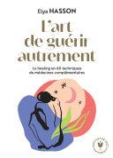 Pdf Le grand livre du healing Telecharger