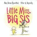 Little Miss, Big Sis Pdf/ePub eBook