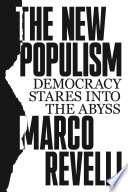 The New Populism Book