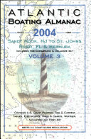 Atlantic Boating Almanacs