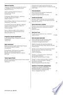 World Health Statistics Quarterly