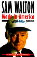 Sam Walton  Made in America Book
