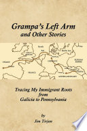 Grampa S Left Arm And Other Stories