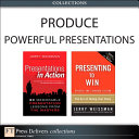 Produce Powerful Presentations  Collection