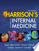 Harrison S Principles Of Internal Medicine 17th Edition Book PDF