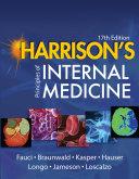 Harrison s Principles of Internal Medicine  17th Edition