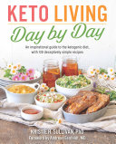 Keto Living Day by Day [Pdf/ePub] eBook