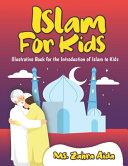 Islam for Kids Book