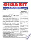 Gigabit/ATM Monthly Newsletter October 2010
