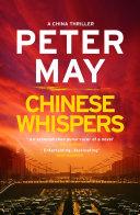 Chinese Whispers Pdf/ePub eBook