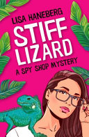 Stiff Lizard image