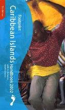 Caribbean Islands Handbook 2002