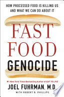 Fast Food Genocide Book PDF