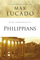 Life Lessons from Philippians Pdf/ePub eBook