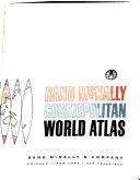Rand McNally Cosmopolitan World Atlas