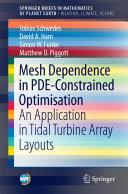 Mesh Dependence in PDE-Constrained Optimisation Pdf/ePub eBook