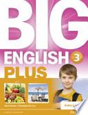 Big English Plus 3 Pupil's Book