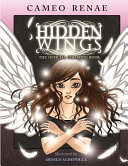 Hidden Wings Series Coloring Book