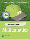 Developmental Mathematics [Pdf/ePub] eBook