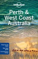 Lonely Planet Perth   West Coast Australia