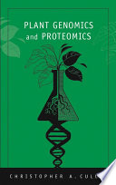 Plant Genomics and Proteomics