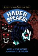 Pdf Hades Speaks!