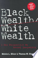 Black Wealth/white Wealth
