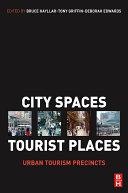 City Spaces   Tourist Places