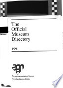 The Official Museum Directory