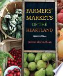 Farmers  Markets of the Heartland Book