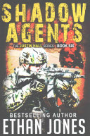 Shadow Agents Book