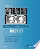 Fundamentals of Body CT E-Book