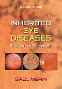 Inherited Eye Diseases