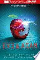 Eve and Adam  Chapters 1 5