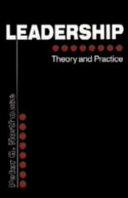 Leadership Theory And Practice [Pdf/ePub] eBook