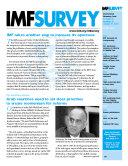 Imf Survey No. 18 2003